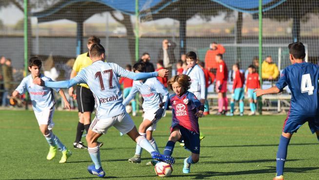 Aragón Cup